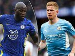 Chelsea vs Manchester City combined XI: which superstars miss out?
