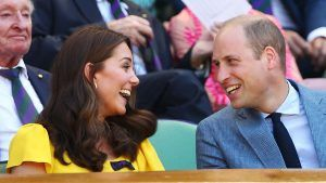 Kate Middleton and Prince William reveal secret volunteer work in lockdown
