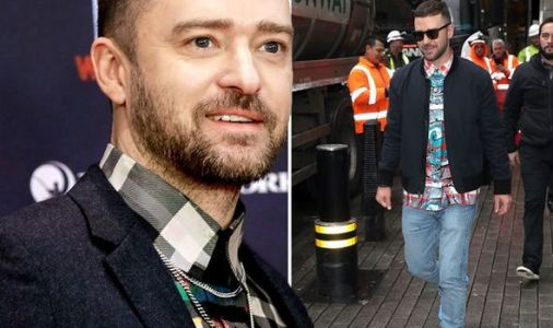 Justin Timberlake: The health scare that put his career on hold - symptoms