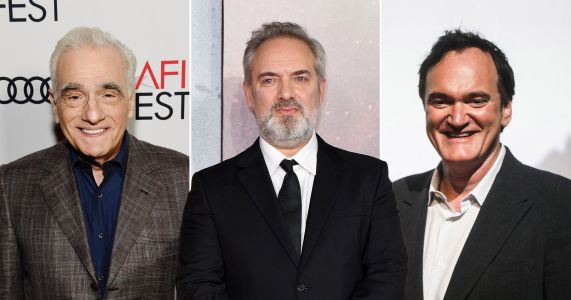 Golden Globes slammed for all-male Best Director nominees shortlist - just as it was last year