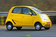 Matt Prior: Whatever happened to the Tata Nano?