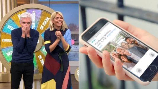 This Morning fans spot blunder in opening credits as show gets new 10am start time