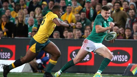 The further implications for the rugby calendar as Ireland's tour to Australia 'highly unlikely' to go ahead