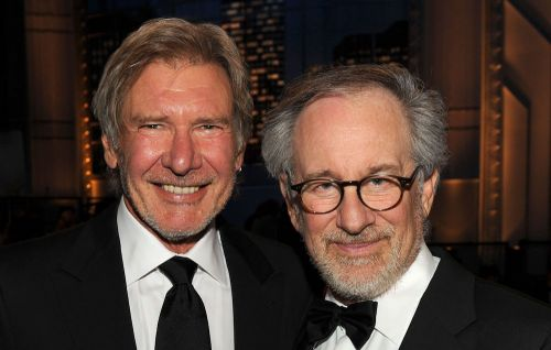 Steven Spielberg pulls out from directing 'Indiana Jones 5′