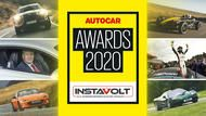 Autocar Awards 2020: watch the video