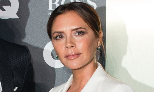 Victoria Beckham looks amazing in new fitness outfit - and wears a very brave colour