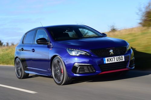 Peugeot 308 GTi production halted due to tightening emissions