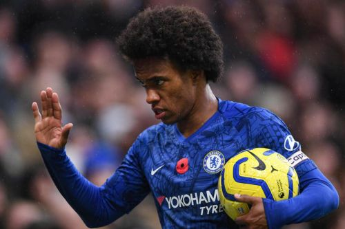Just two teams left in race for long-serving Chelsea regular