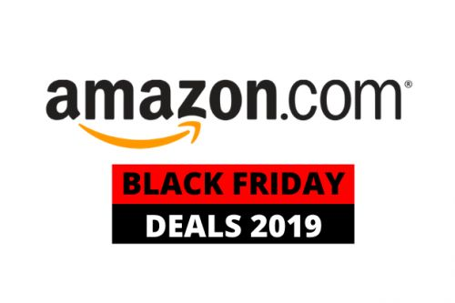 Amazon Black Friday deals 2019 - early deals go live, and what to expect