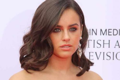 Georgia May Foote criticises TV industry for not casting northern actors for northern parts