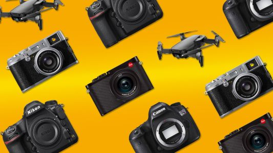 Calling the shots: the 12 most exciting cameras of the decade