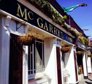 Beer Garden Guide - This Harold's Cross Spot Is Ideal For Basking On A Summer's Day