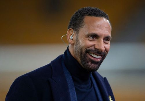 Rio Ferdinand reveals he rejected offers from Real Madrid & Barcelona to stay at Manchester United