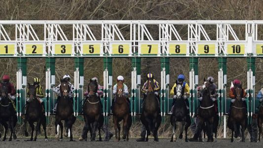 Daily Racing Tips: Timeform's three best bets at Kempton on Monday