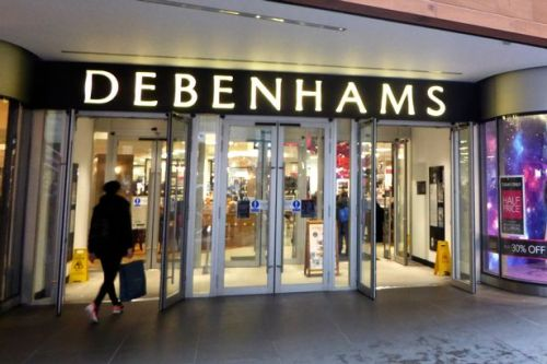 Debenhams launch massive sale and it includes up to 70% off fashion and home