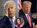 Joe Biden says Donald Trump is waging a reckless war on Social Security