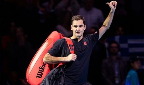 Roger Federer self-critical as he explains 'complicated' ATP Finals exit