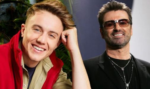 Roman Kemp reveals how George Michael gate-crashed his mum's first date with Martin Kemp