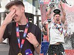 Fulham stars drank beers, champagne and sang karaoke in promotion party, reveals Tom Cairney