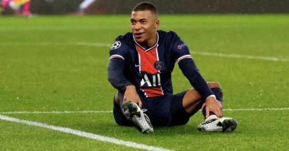 Liverpool hopes burn bright as Kylian Mbappe admits uncertainty over PSG future