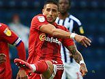 West Brom 0-0 Fulham: Baggies move four points clear of Brentford in race for automatic promotion