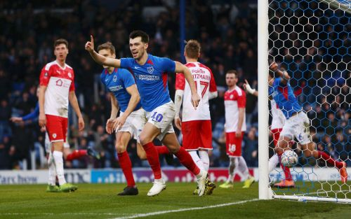 Portsmouth through to FA Cup fifth round and no team will relish a trip to Fratton Park