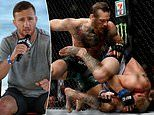 Justin Gaethje SLAMS rival Conor McGregor for dodging him this year for Donald Cerrone
