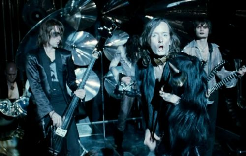 Jarvis Cocker says he chose his own wardrobe for 'Harry Potter' cameo