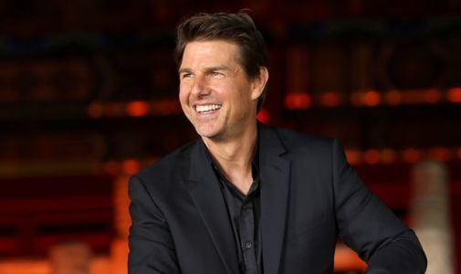 Tom Cruise can resume filming Mission: Impossible in UK as coronavirus quarantine rules relaxed for film and sports stars