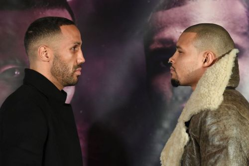 When is James DeGale vs Chris Eubank Jr, what time, TV channel and live stream is it on and who's on the undercard?