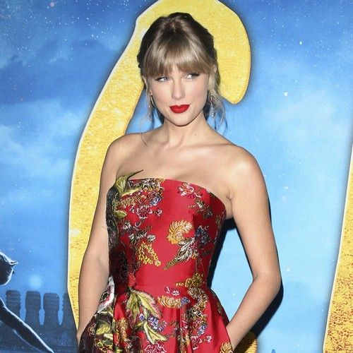 Taylor Swift's mum battling brain tumour
