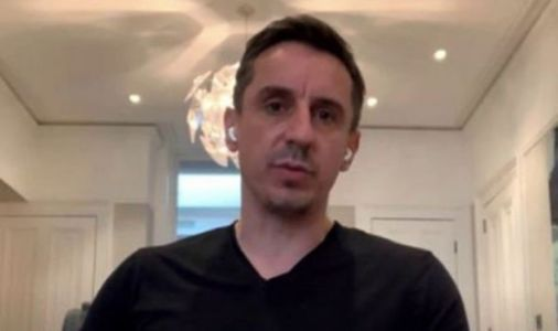 Gary Neville predicts when the Premier League will return in Project Restart boost