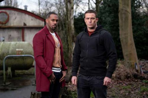 Hollyoaks spoilers next week: Felix faces his past, and Scott and Mitchell book their wedding