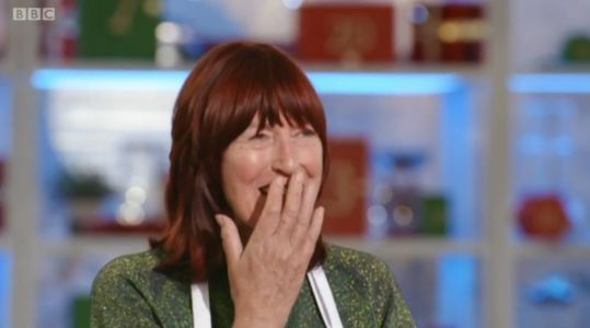 Loose Women star Janet Street Porter dedicates epic Celebrity Masterchef Christmas special win to 'pensioners'