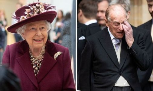 Prince Philip heartbreak: One time Queen 'made Duke cry' exposed