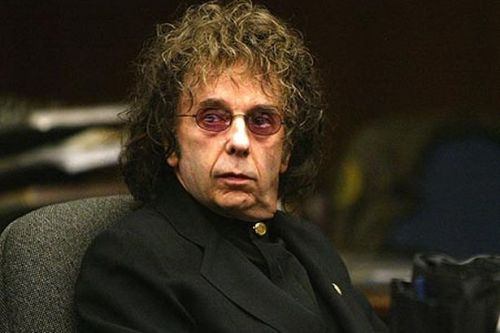 Music producer Phil Spector dies from Covid aged 81