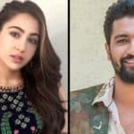 Sara Ali Khan confirmed opposite Vicky Kaushal in 'The Immortal Ashwatthama'?