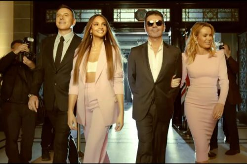 Ant and Dec reunite with Britain's Got Talent judges in epic trailer as audition episodes go ahead as planned