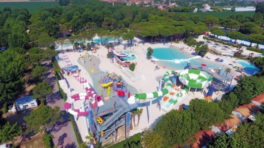 TRAVEL: Enjoy a Eurocamp holiday with something for everyone