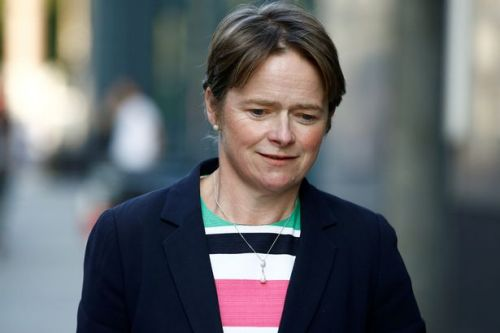Test and Trace boss Dido Harding should be sacked over chaos says top Tory