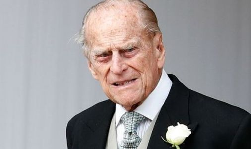 Prince Philip fury: Duke forced to stand down after opposing tricky burial plans