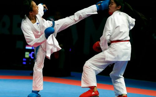 Karate at Tokyo 2020: the new Olympic event rules and when to watch