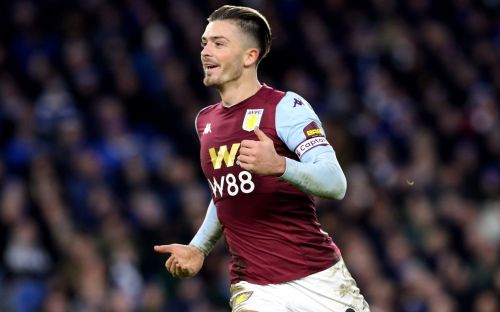 Brighton throw away crucial points as Jack Grealish's superb strike secures draw for Aston Villa