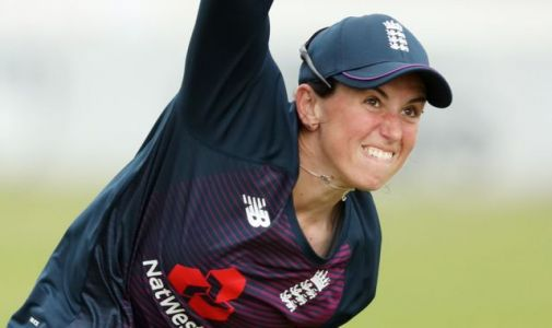 England Women recall Georgia Elwiss for T20 World Cup