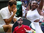 Wimbledon cancellation sparks Roger Federer and Serena Williams retirement fears