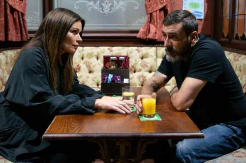 Coronation Street to revisit Carla mental health story with shock blast from the past