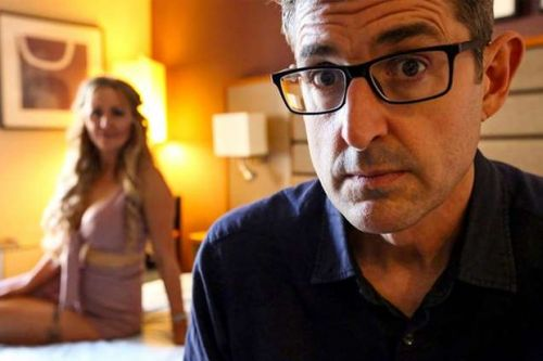 Louis Theroux: Selling Sex documentary on BBC Two - everything you need to know