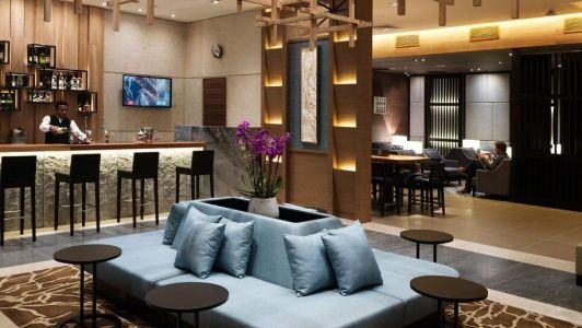 Virgin Atlantic to use Plaza Premium lounge at Heathrow T2