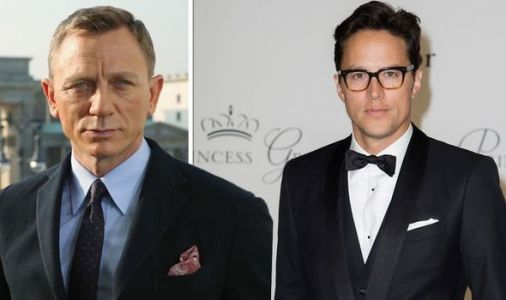 James Bond No Time To Die director 'spit-balled potential new Bonds'