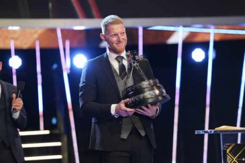 Ben Stokes wins BBC SPOTY - and people are delighted